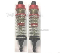 Wltoys 144001 Shock Absorber(2pcs)-144001.1316