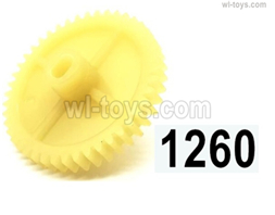 Wltoys 14401 Parts-Big Reduction gear-14401.1260,Wltoys 14401 1/14 Parts,Wltoys 14401 RC Car Parts