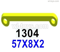 Wltoys 14401 Parts-Steering link assembly-14401.1304,Wltoys 14401 1/14 Parts,Wltoys 14401 RC Car Parts