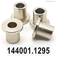 Wltoys 14401 Parts-Flange bushing-4pcs-6X5.2-14401.1295,Wltoys 14401 1/14 Parts,Wltoys 14401 RC Car Parts