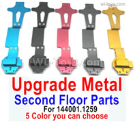 Wltoys 144001 Upgrade Parts Metal Second Floow. 5 Color You can choose. For wltoys 144001.1259