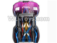 Wltoys 18403 Spare Parts-RC Truck shell,rc Car shell,rc car canopy,Wltoys 18403 RC Crawler Car Spare Parts Replacement Accessories,1:18 18403 4wd rc rock racing car Parts,On Road Drift Racing Truck Car Parts