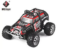 WLtoys 18409 rc car,Truck rock crawler racing buggy,Wltoys 18409 High speed 1:18 Full-scale rc racing car,1: 18 Nini Electric four-wheel-climbing car with Brake Function,Wltoys 18409 Rc Crawler Car