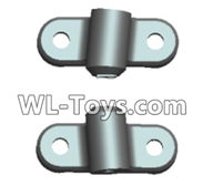 Wltoys 18429 Parts-Rear axle lever positioning plate assembly(2pcs),Wltoys 18429 RC Car Spare Parts Replacement Accessories,1:18 Scale 4wd,2.4G 18429 rc racing car Parts,On Road Drift Racing Truck Car Parts