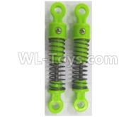 Wltoys 18628 Parts-Shock Absorber(2pcs)--18628-0539,Wltoys 18628 RC Crawler Car Spare Parts Replacement Accessories,1:18 18628 6wd rc rock racing car Parts,On Road Drift Racing Truck Car Parts