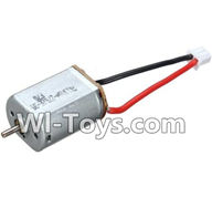Wltoys A232 A242 A252 Parts-180 Main motor,Wltoys A232 A242 A252 1/24 rc Drift Car Parts desert Off Road Buggy parts