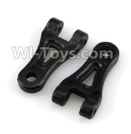 Wltoys A202 A212 A222 Parts-Upper Swing arm(2pcs),Wltoys A202 A212 A222 1/24 Mini rc Drift Car Parts desert Off Road Buggy parts