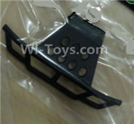 Wltoys A212 A222 A232 Parts-74 Front Anti-Crash Frame,Front Bumper(Can only be used for Wltoys A212 A222 A232 Car),Wltoys A202 A212 A222 1/24 Mini rc Drift Car Parts desert Off Road Buggy parts