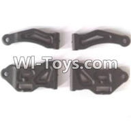 Wltoys A303 Parts-Swing arm unit,1/12 Wltoys A303 RC Car Spare Parts Replacement Accessories