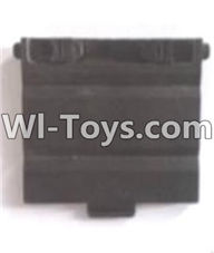 Wltoys A303 Parts-Battery cover,1/12 Wltoys A303 RC Car Spare Parts Replacement Accessories