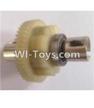 Wltoys A303-14 Spare Parts-Differential,1/12 Wltoys A303 RC Car Spare Parts Replacement Accessories