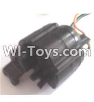Wltoys A303 Parts-Servo,1/12 Wltoys A303 RC Car Spare Parts Replacement Accessories