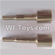 Wltoys A303 Parts-Rear wheel axle,1/12 Wltoys A303 RC Car Spare Parts Replacement Accessories