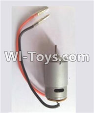 Wltoys A303 Parts-Main motor,1/12 Wltoys A303 RC Car Spare Parts Replacement Accessories