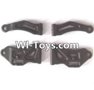 Wltoys A313 Parts-A303-05 Swing arm unit,1/12 Wltoys A313 RC Car Spare Parts Replacement Accessories