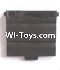Wltoys A313 Parts-Battery cover,1/12 Wltoys A313 RC Car Spare Parts Replacement Accessories