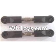 Wltoys A313 Parts-Short Rod Unit(2pcs),1/12 Wltoys A313 RC Car Spare Parts Replacement Accessories