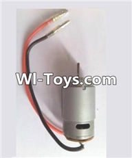Wltoys A313 Parts-Main motor,1/12 Wltoys A313 RC Car Spare Parts Replacement Accessories