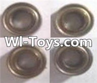 Wltoys A313 Parts-bearings,Ball bearings(4pcs)-5X10X4mm,1/12 Wltoys A313 RC Car Spare Parts Replacement Accessories