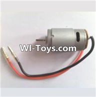 Wltoys A323 Parts-Main motor,1/12 Wltoys A323 RC Car Spare Parts Replacement Accessories