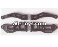 Wltoys A323 Parts-Swing Arm(2pcs),1/12 Wltoys A323 RC Car Spare Parts Replacement Accessories