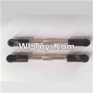 Wltoys A323 Parts-A303-17 Short Rod Unit(2pcs),1/12 Wltoys A323 RC Car Spare Parts Replacement Accessories