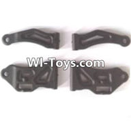 Wltoys A323 Parts-Swing arm unit-A303-05,1/12 Wltoys A323 RC Car Spare Parts Replacement Accessories