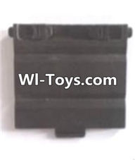 Wltoys A323 Parts-Battery cover-A303-07 ,1/12 Wltoys A323 RC Car Spare Parts Replacement Accessories