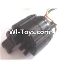 Wltoys A323 Parts-Servo,1/12 Wltoys A323 RC Car Spare Parts Replacement Accessories