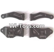 Wltoys A333 Parts-Swing arm unit,1/12 Wltoys A333 RC Car Spare Parts Replacement Accessories