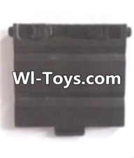 Wltoys A333 Parts-Battery cover,1/12 Wltoys A333 RC Car Spare Parts Replacement Accessories