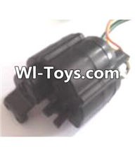 Wltoys A333 Parts-Servo,1/12 Wltoys A333 RC Car Spare Parts Replacement Accessories