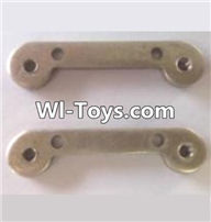 Wltoys A333 Parts-Rear Arm(2pcs),1/12 Wltoys A333 RC Car Spare Parts Replacement Accessories