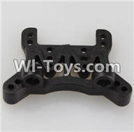 Wltoys A949 Parts-Rear shockproof board,Shock Absorbers board,Wltoys A949 RC Car Parts ,Wltoys 1/18 rc Truck and rc racing car Replace Parts