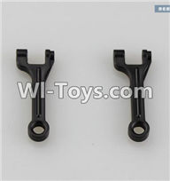 Wltoys A949 Parts-Upper Swing arm,Upper Suspension Arm(2pcs),Wltoys A949 RC Car Parts ,Wltoys 1/18 rc Truck and rc racing car Replace Parts