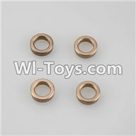 Wltoys A949 Parts-Oil-bearing(4pcs),Wltoys A949 RC Car Parts ,Wltoys 1/18 rc Truck and rc racing car Replace Parts