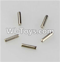 Wltoys A949 Parts-Axle pin,Car Axle Hinge Pin(5pcs)-1.5mmX6.7mm,Wltoys A949 RC Car Parts ,Wltoys 1/18 rc Truck and rc racing car Replace Parts