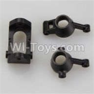 Wltoys A959B A959-B Parts Official Steering arm(2pcs) & C-Shape Seat Parts