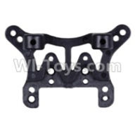 Wltoys A959B A959-B Parts Front or Rear shockproof board,Shock Absorbers board-Official Plastic