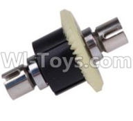 Wltoys A959-B-27 Differentials for the Front or Rear tire Parts