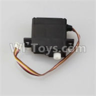 Wltoys A959B A959-B Parts Servo-Official Servo(17g)-A949-28