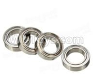 Wltoys A959B A959-B Parts Ball Bearing(4Pcs)-8mmX12mmX3.5mm-A949-36