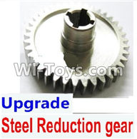 Wltoys A959 Upgrade Steel Reduction gear-Silver Parts,Wltoys A959 Parts