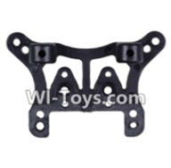 Wltoys A969-B Parts-A949-09 Plastic Front or Rear shockproof board,Shock Absorbers board For Wltoys A969-B Rc Car Parts,High speed 1:18 Scale 4wd,2.4G A969-B rc racing car Parts,On Road Drift Racing Truck Car Parts