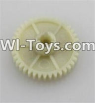 Wltoys A969-B Parts-Reduction gear For Wltoys A969-B Rc Car Parts,High speed 1:18 Scale 4wd,2.4G A969-B rc racing car Parts,On Road Drift Racing Truck Car Parts
