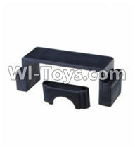 Wltoys A969 Parts-35 Mount Seat For Wltoys A969 desert rc trunk parts,rc car and rc racing car Parts