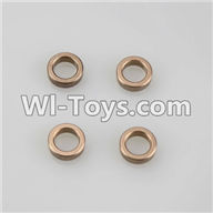 Wltoys A969 Parts-86 Official Oil-bearing(4pcs) For Wltoys A969 desert rc trunk parts,rc car and rc racing car Parts