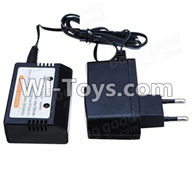 Wltoys A979 Parts-charger and balance charger,Wltoys A979 RC Truck Parts,rc car and rc racing car Spare Parts