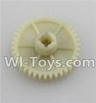 Wltoys A979 Parts-Reduction gear,Wltoys A979 RC Truck Parts,rc car and rc racing car Spare Parts