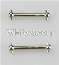 Wltoys A979 Parts-Transmission Shaft(2pcs),Wltoys A979 RC Truck Parts,rc car and rc racing car Spare Parts